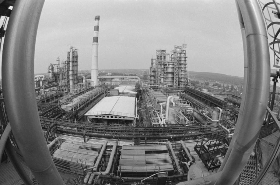 Города трудовой доблести: Уфа – город топлива и моторов