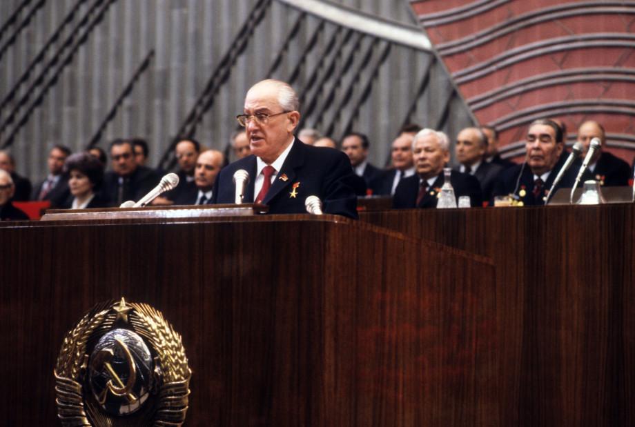 Под грифом «секретно», или КГБ против МВД: схватка на политическом Олимпе
