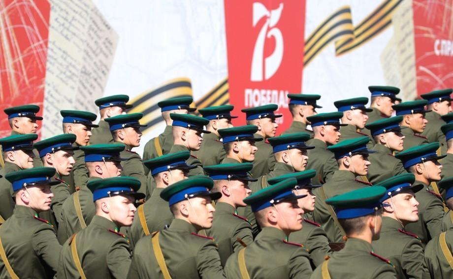 От 1945-го к 2020-му: чем запомнился парад в Москве в честь 75-летия Победы