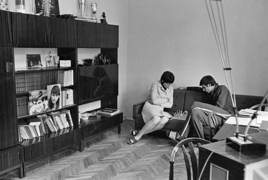 «Я увеличила семейную площадь вдвое»: как происходили квартирные обмены в Советском Союзе