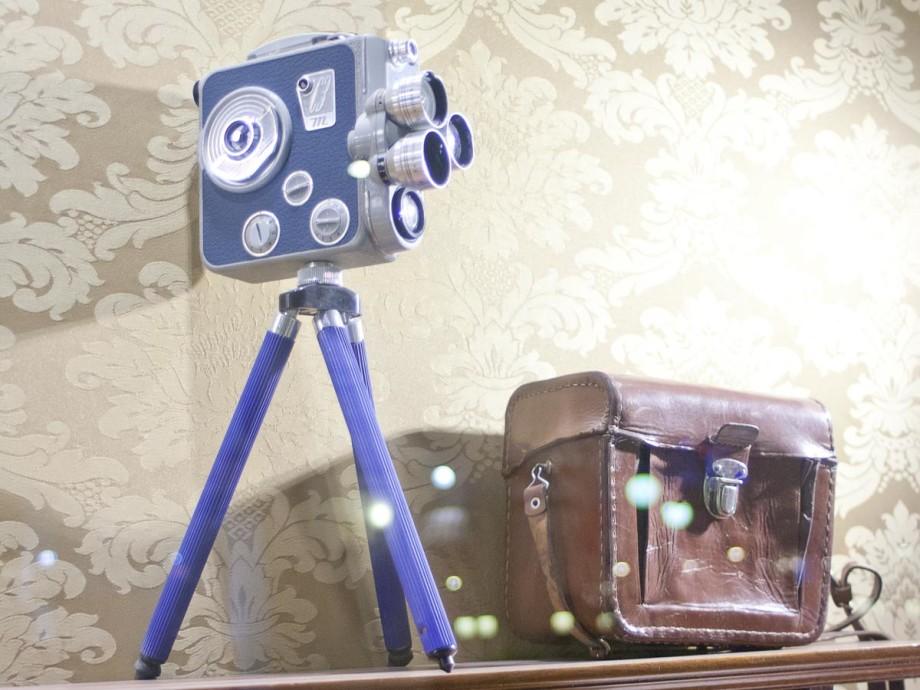 Телефон, кино и колесо: изобретения, перевернувшие мир