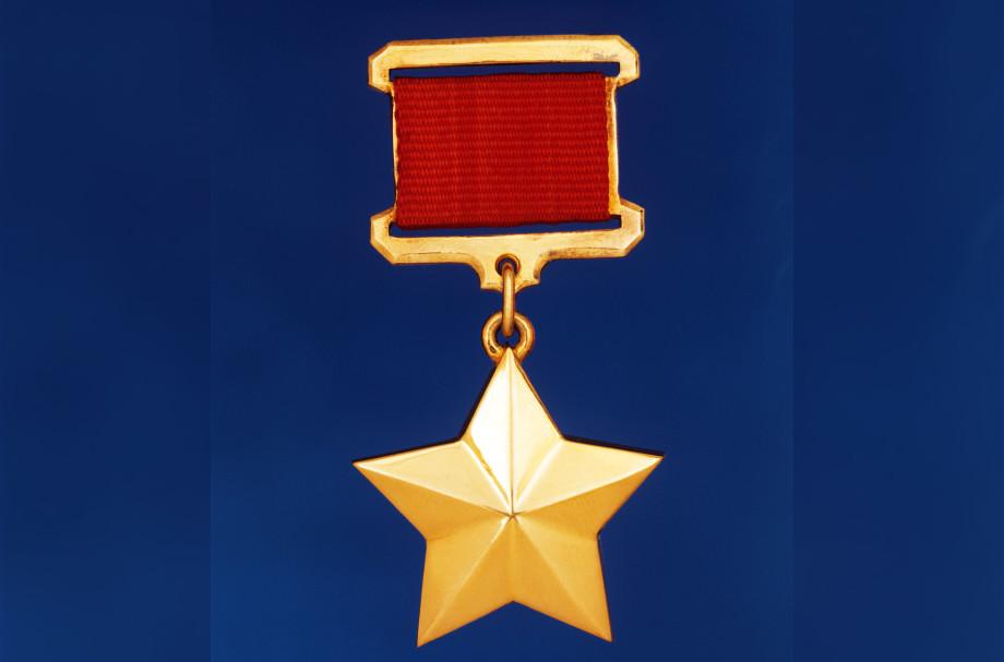 Мирон Мержанов: личный архитектор Сталина и создатель «Золотой Звезды» Героя СССР