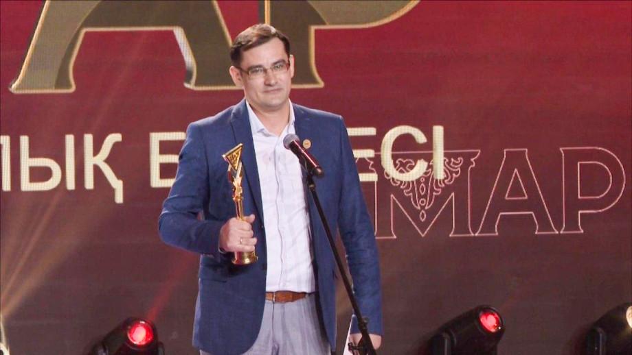 «МИР» выиграл телевизионную премию в Казахстане