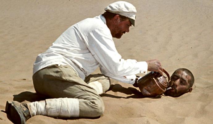 «Восток – дело тонкое»: чем запомнился фильм «Белое солнце пустыни»?