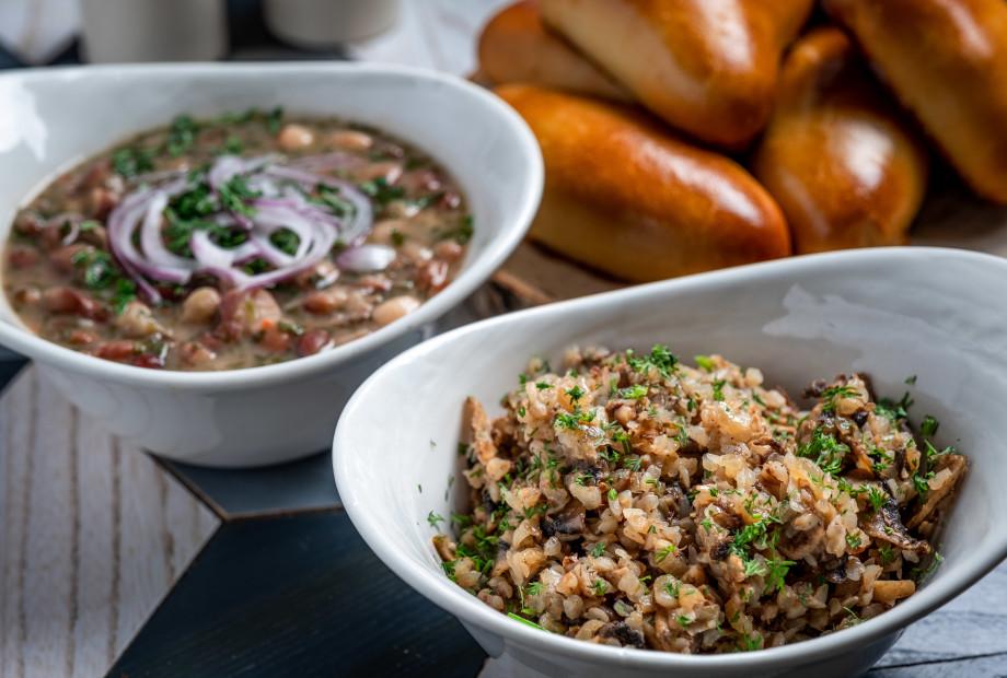 Что делать с гречкой? Рецепты вкусных и полезных блюд