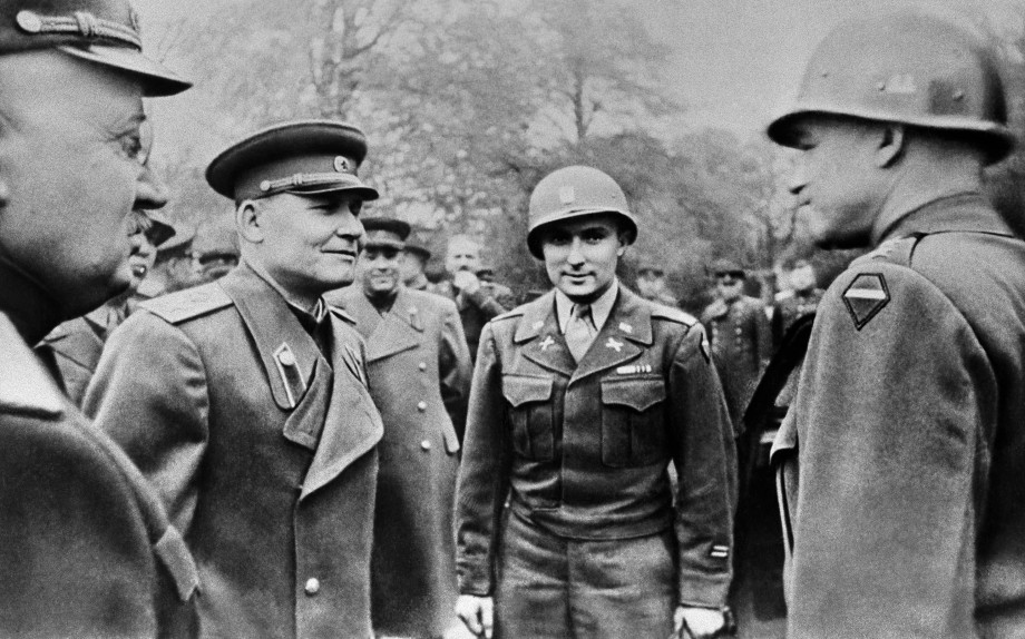 «Ход конем»: как маршал Иван Конев спас культуру Европы
