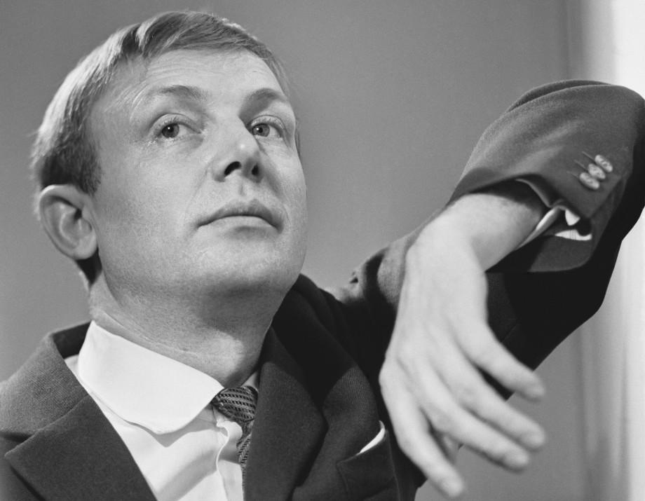 Тайна плена: о чем молчал Иннокентий Смоктуновский?
