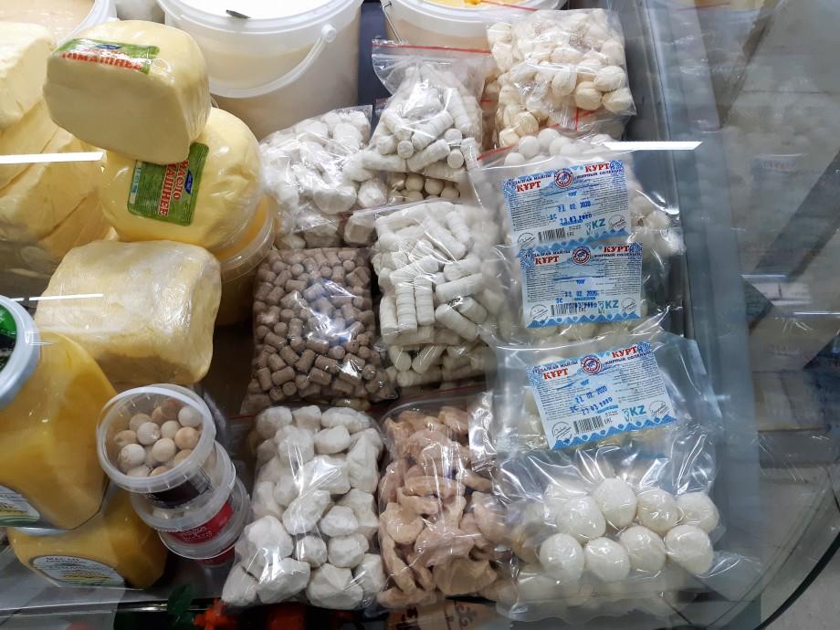 Драгоценный камень казахов: как готовится блюдо, которое почти не портится