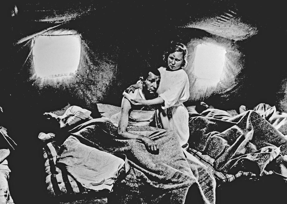 «Я к нему шла по минному полю». Истории влюбленных, переживших войну