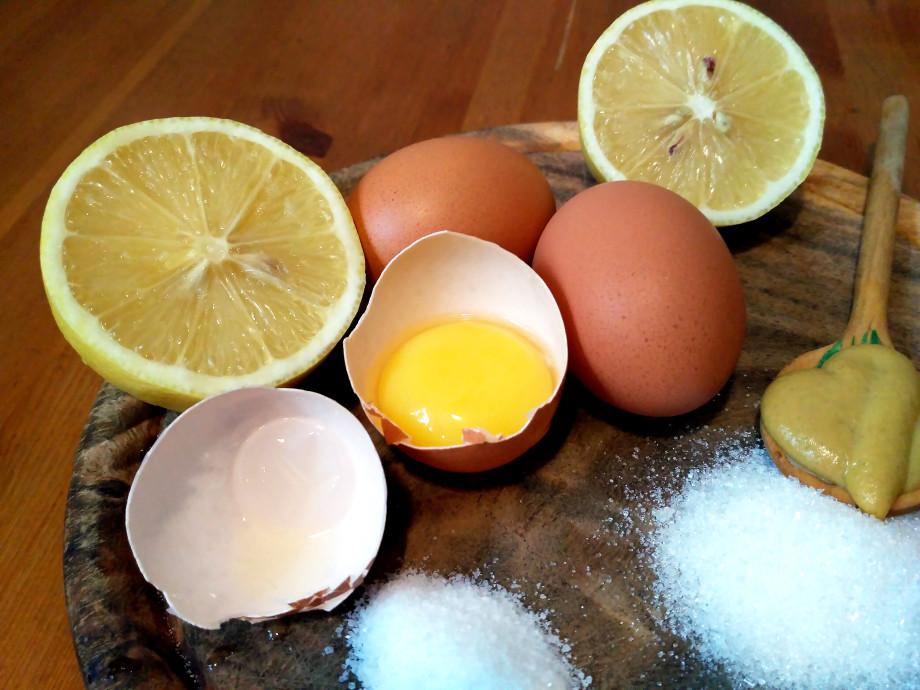 Домашний майонез, тартар и айоли: авторские рецепты соусов от шеф-повара