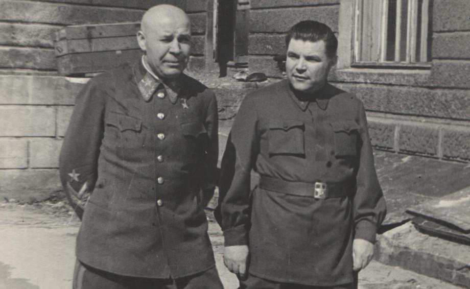 «Нельзя хотеть войны»: интервью с дочерью маршала Родиона Малиновского. ЭКСКЛЮЗИВ
