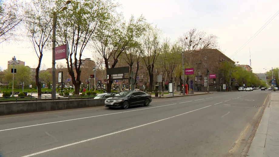 Как коронавирус изменил жизнь жителей Армении?