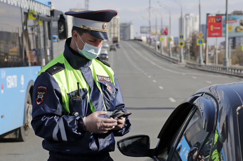 «Даже маска не поможет»: как за нами следят во время пандемии?