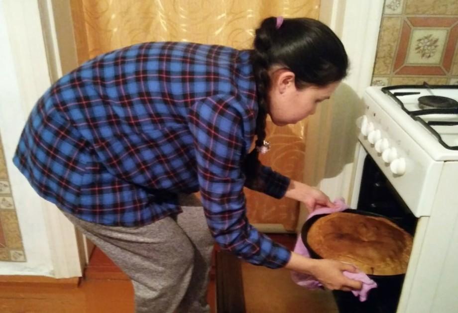 Бэлиш по-казахски: блюдо для семейного обеда