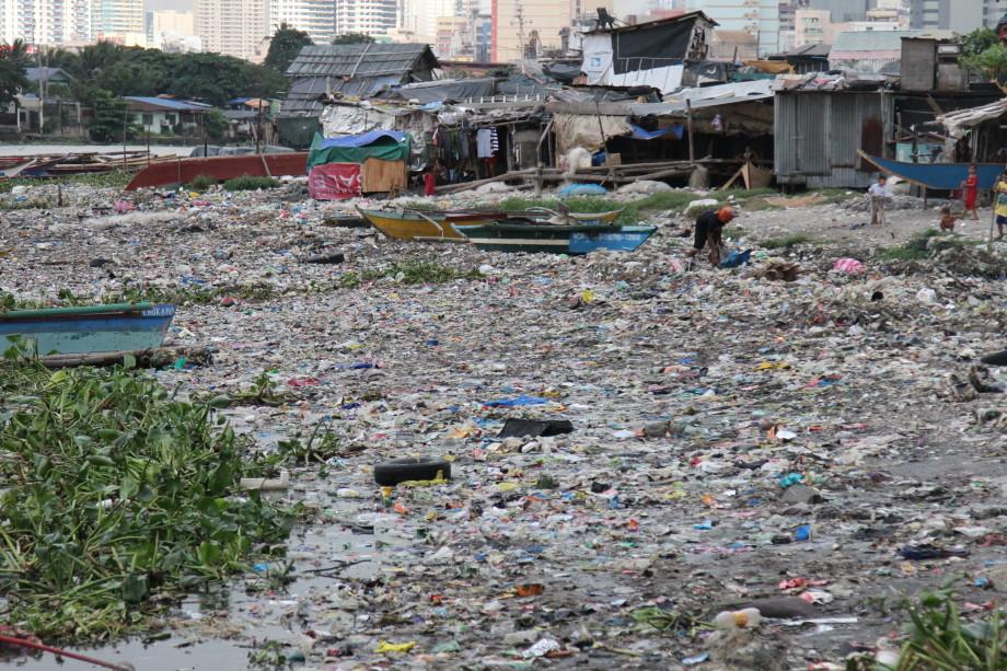 Почему нам не удалось спасти планету от загрязнения во время пандемии?