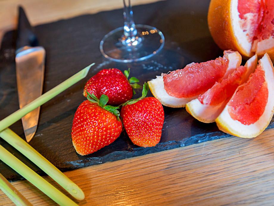 Как выбирать клубнику и с чем ее есть? Рецепты
