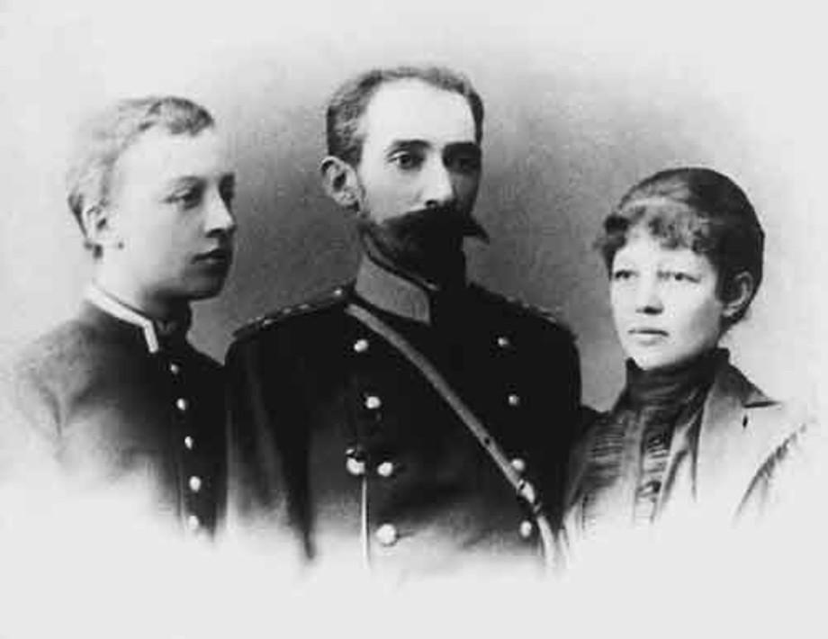 Магия и трагедия Александра Блока: к 140-летию со дня рождения поэта
