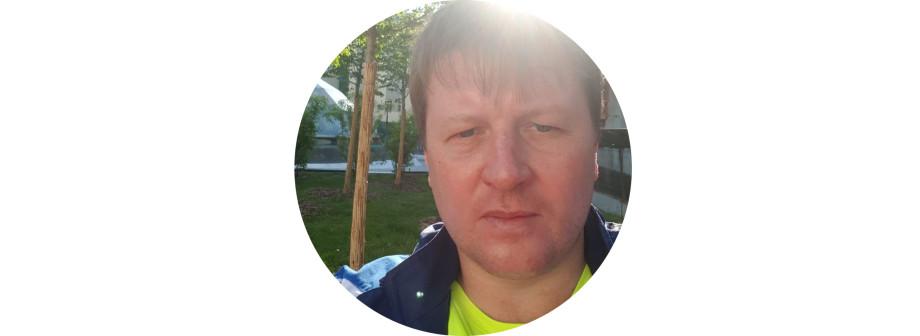 «Третий раз я бы не выдержал»: парильщик «Сандунов» – о Волочковой и секретах хорошей бани