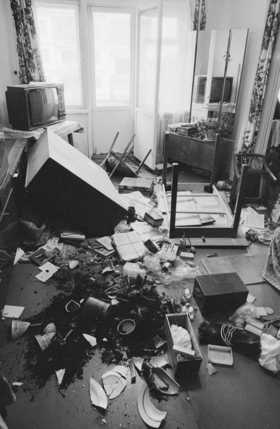 Признаки призрака: как понять, что в вашем доме завелась нечистая сила?