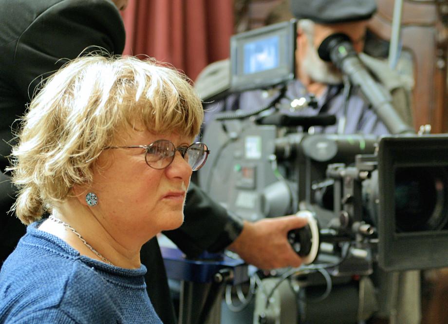 Женщина, которой покорилась комедия: Алле Суриковой – 80