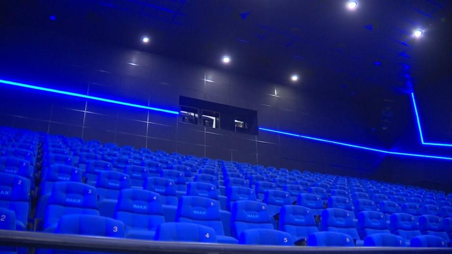 «Критическая ситуация уже настала»: кинотеатры Кыргызстана терпят убытки