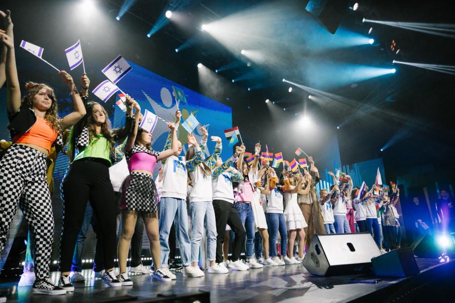 Назван победитель национального музыкального онлайн-конкурса «Во весь голос Россия»