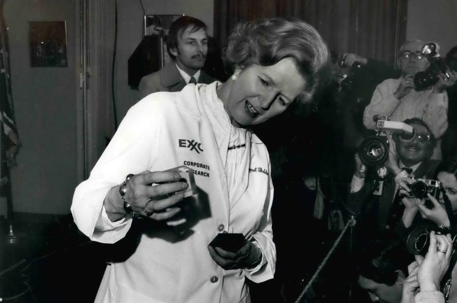 «Железная леди» с мягким сердцем: какой была настоящая Маргарет Тэтчер