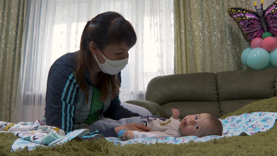 Один на десять тысяч: как живут семьи, в которых есть дети с орфанными заболеваниями
