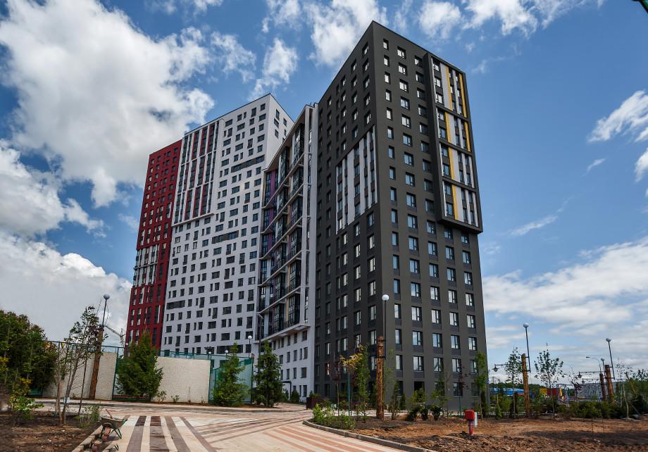 «Через 50 лет их неизбежно снесут»: московские высотки – жилье будущего или «мусорная» катастрофа?
