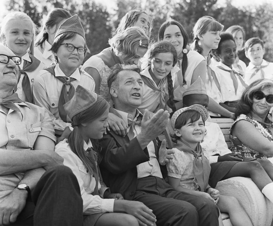 От фашиста до кумира пионеров: как Джанни Родари стал любимым сказочником советских детей?