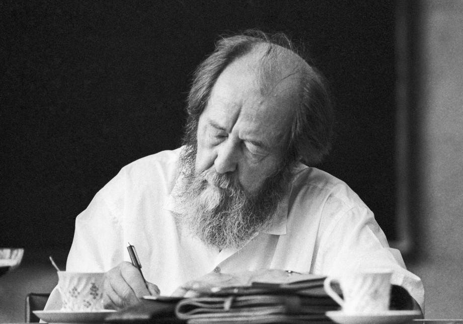 50 лет назад Солженицын получил Нобелевскую премию: за что любят и ненавидят автора «Архипелага ГУЛАГ»?