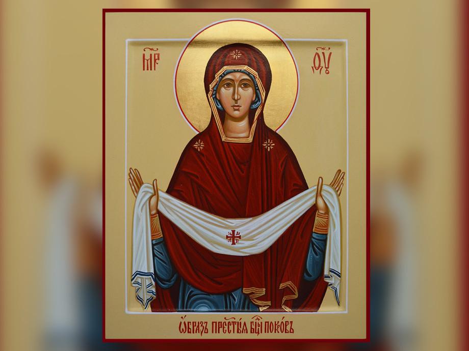 Покров Пресвятой Богородицы: в чем актуальность праздника во времена пандемии