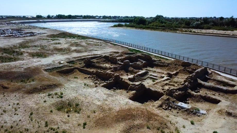 Сарайшык: история и трагедия самого загадочного города Казахстана на границе Европы и Азии