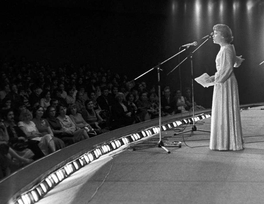 «Чудо с косичками»: мировая слава Надежды Румянцевой
