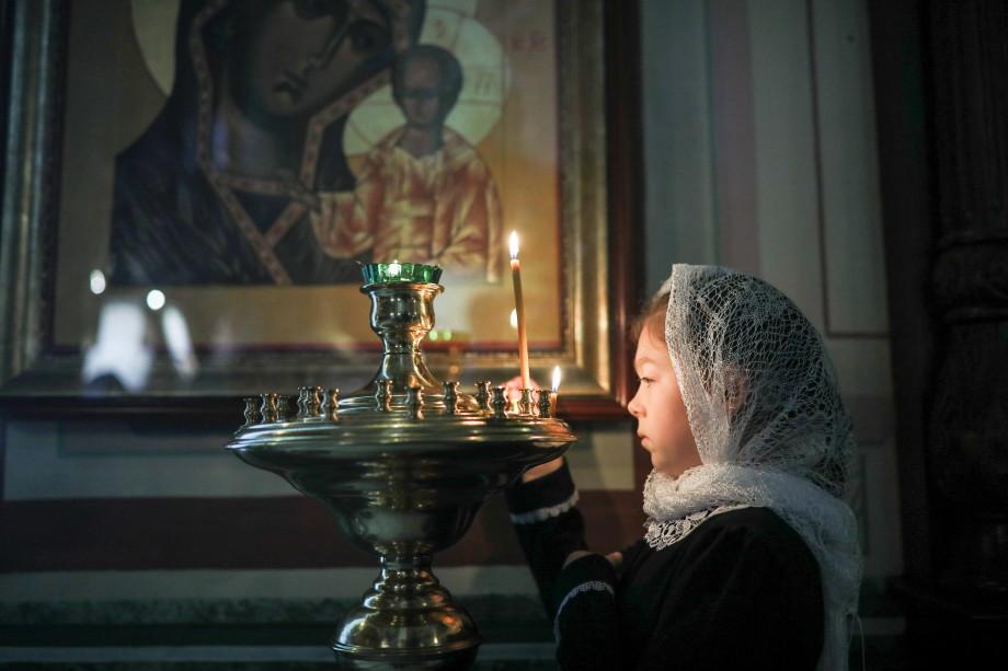 День Веры, Надежды, Любови и матери их Софии: как христианские добродетели стали именами?