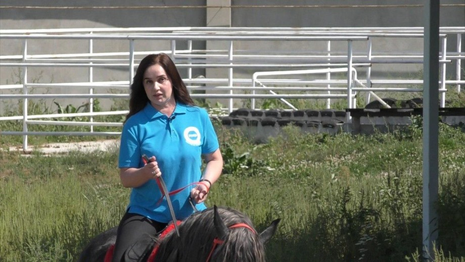 Конезаводчик рассказал, чем ценны лошади кабардинской породы