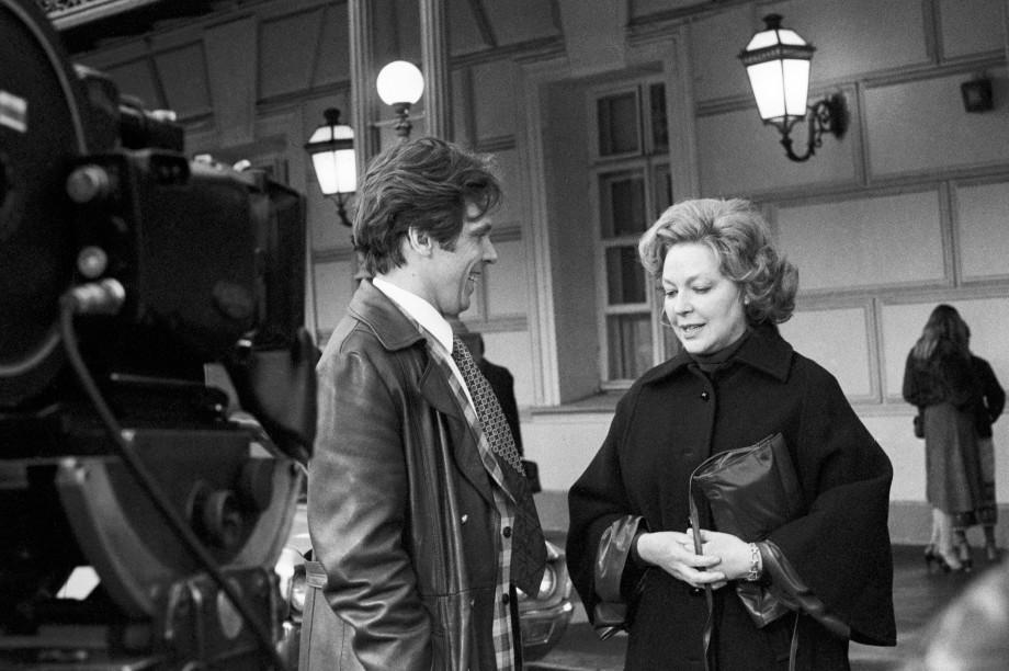 Сергей Бондарчук и Ирина Скобцева: главный роман советского кино