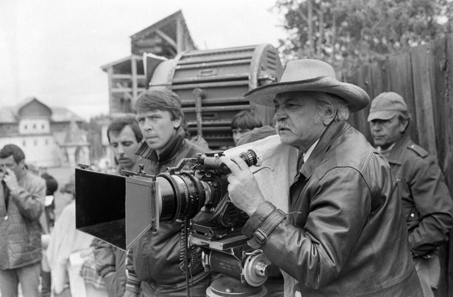 Ввел моду на блокбастеры и получил «Оскар»: почему Сергей Бондарчук –великий режиссер