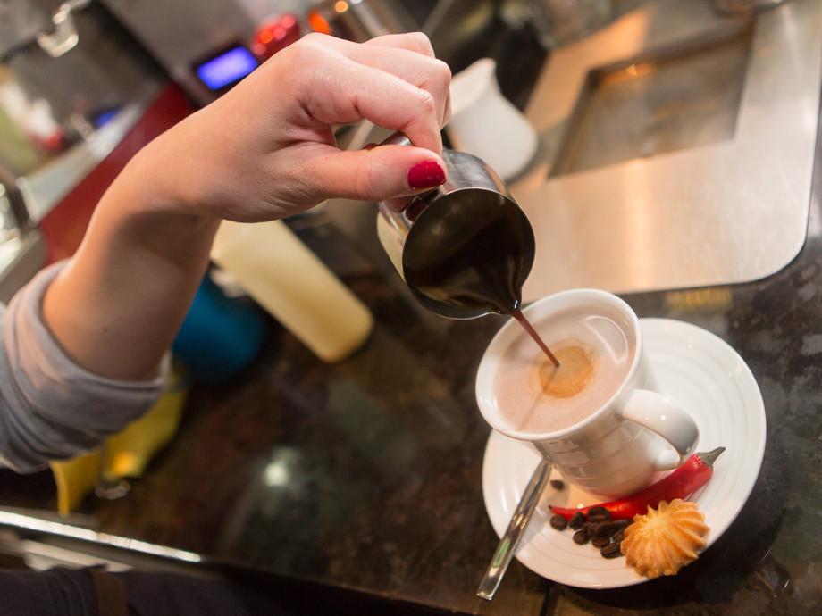 Найдите свой вкус: как правильно выбрать кофе? Советы экспертов