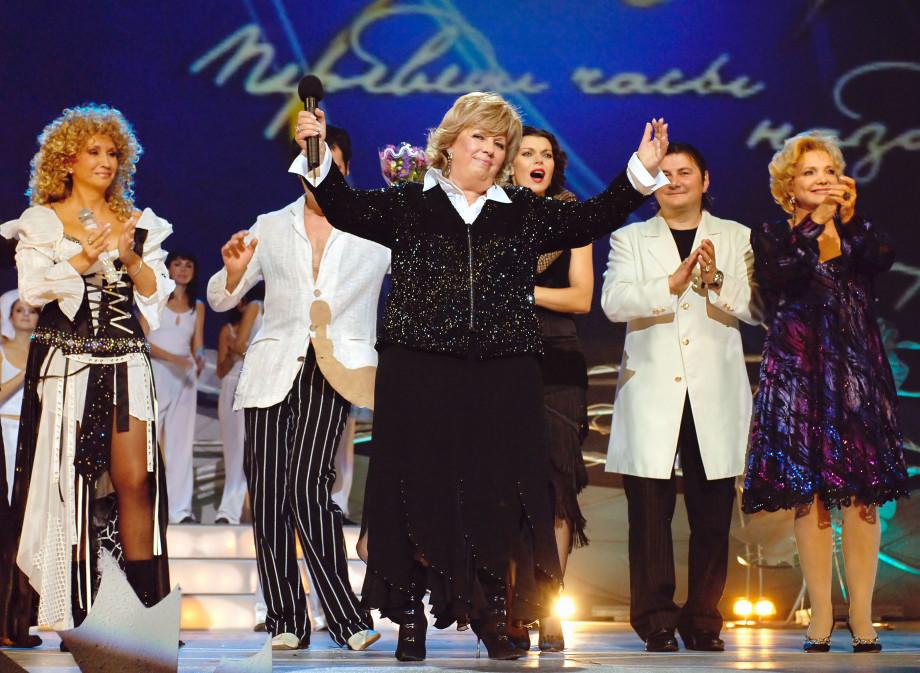 Все о любви: поэту-песеннику Ларисе Рубальской исполняется 75 лет