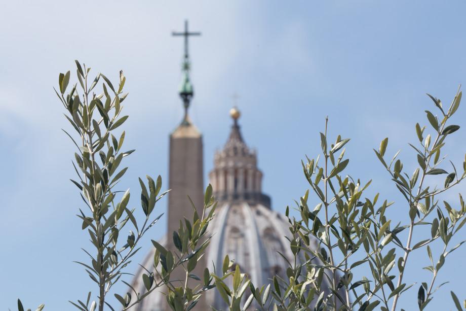Как отметить Вербное воскресенье и подготовиться к Пасхе?