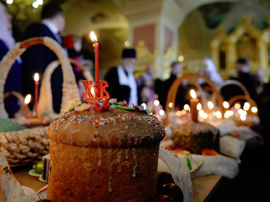 «Главное – со всеми поделиться радостью!»: как отпраздновать Пасху
