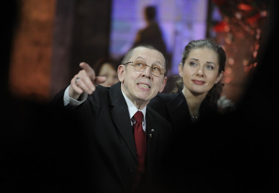 «Сходство с Золотухиным всегда будет его преследовать»: Ирина Линдт – о повзрослевшем сыне, детском театре и «желтой прессе»