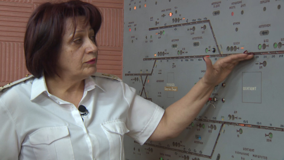 40 лет на рельсах: в этом году ереванский метрополитен отмечает юбилей
