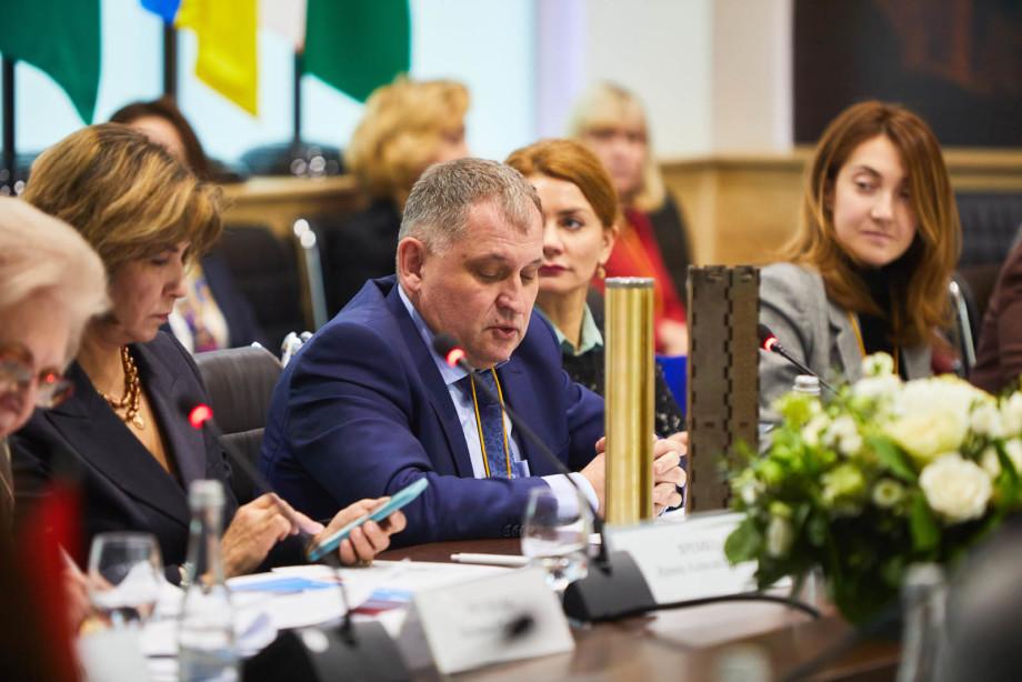 30-летие Содружества: на ВДНХ состоялось заседание Межгоссовета СНГ