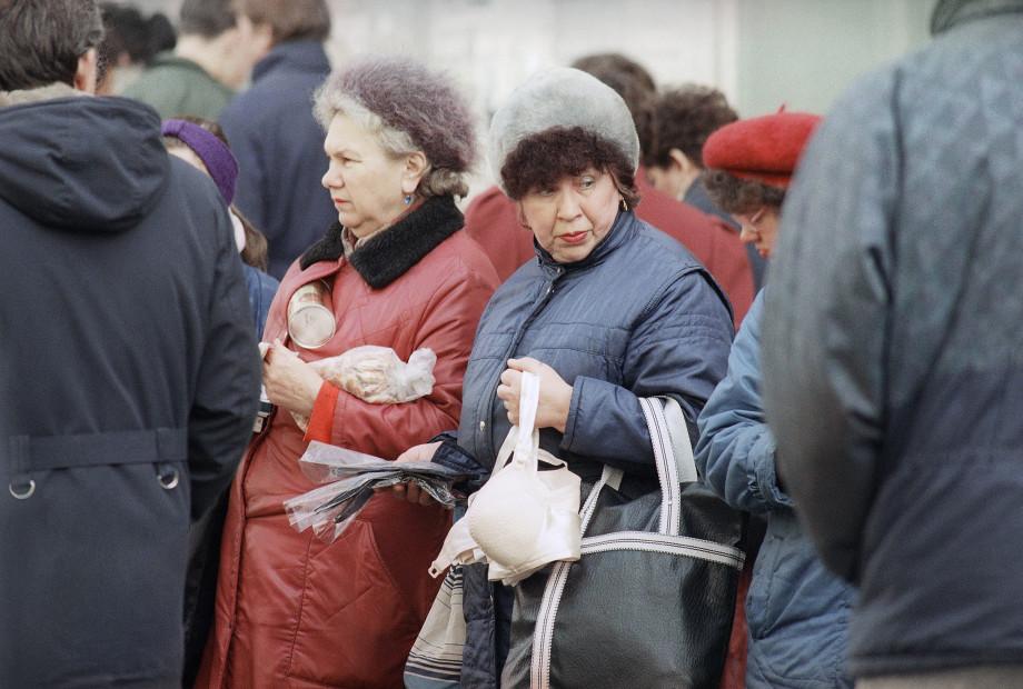«Поколение дворников и сторожей»: как в СССР боролись с тунеядством
