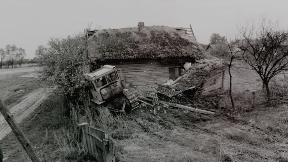 Белорусский Чернобыль: земля живая и мертвая