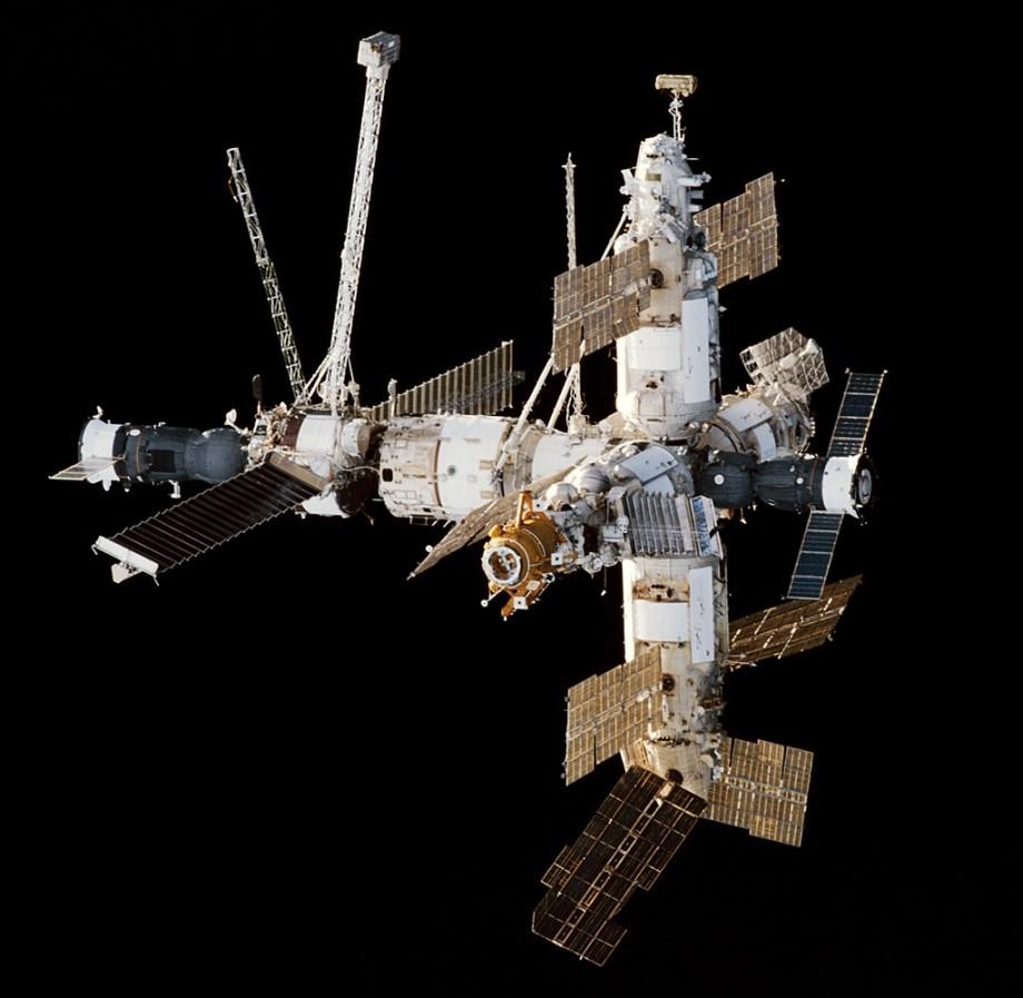 От «Красной Луны» до Восточного: 10 достижений отечественной космонавтики
