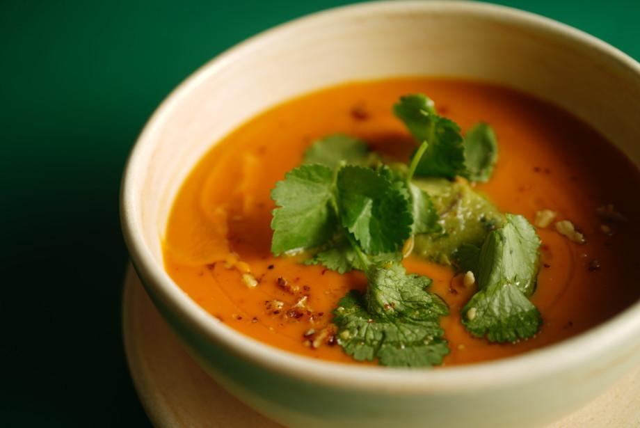 Килограммы уйдут незаметно: блюда для весеннего детокса. Рецепты