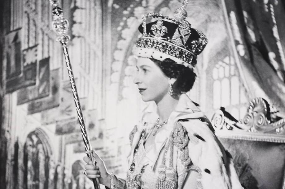 Русский след в судьбе английской королевы